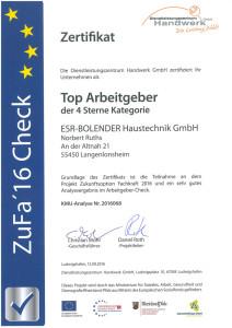 Urkunde-TOP-Arbeitgeber